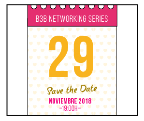 B3B Networking Series – Trending now